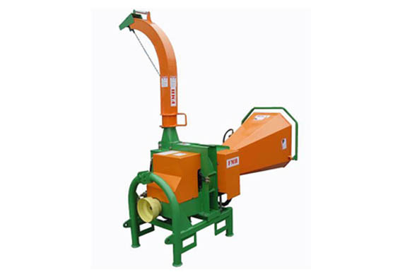 CP5 PTO Wood Chipper(Europe style)