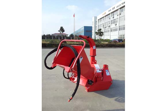 BX42R Tractor Wood Chipper