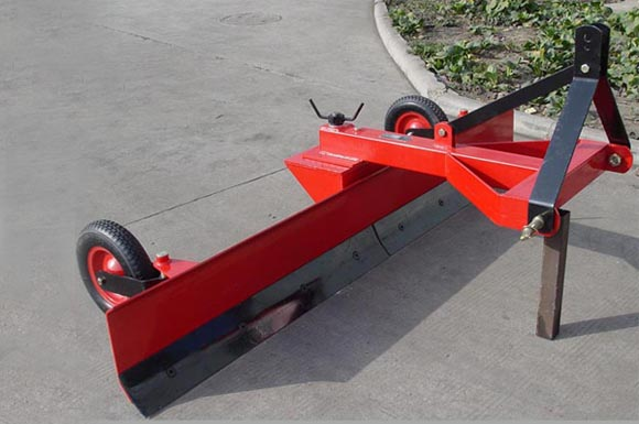 Snow Blade with Wheels GBHS