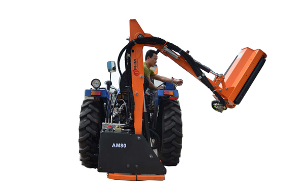 Arm Mower