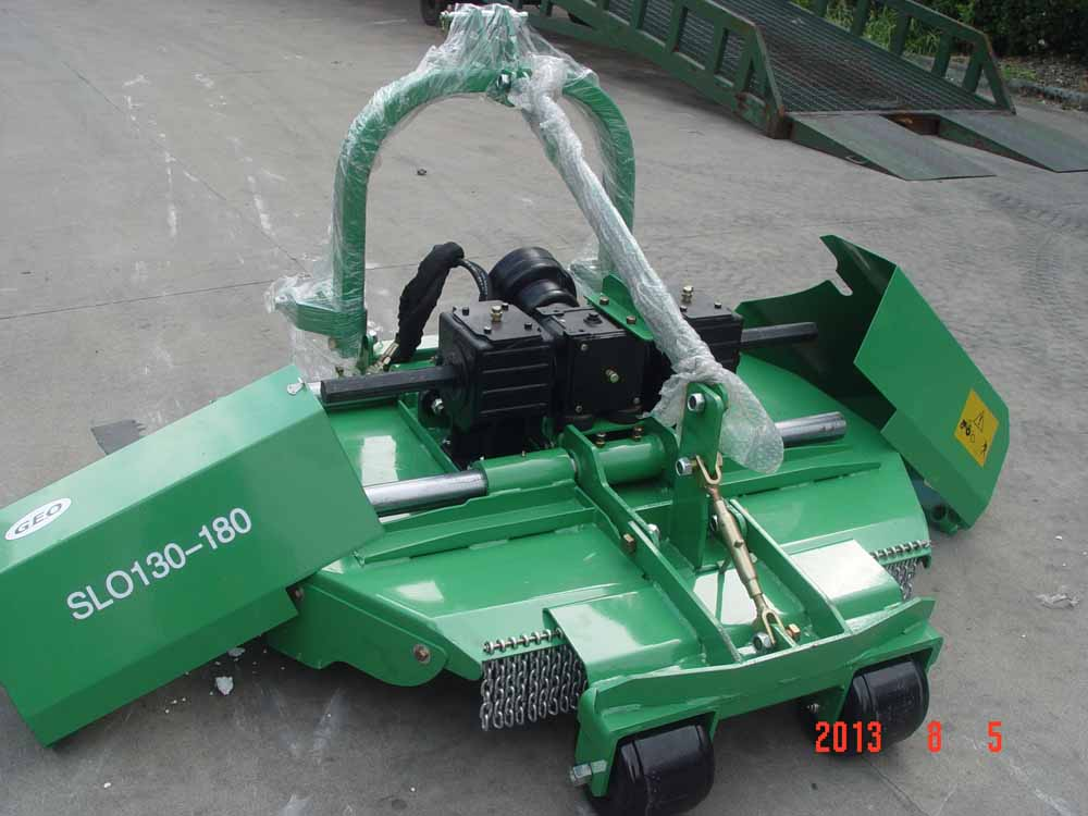 Vineyards and Orchards mower BV160